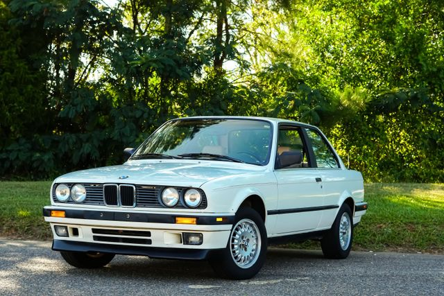 Used Bmw 325i 1989 For Sale In Aiken Sc Car Cave Usa
