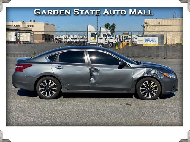 Used Nissan Altima Jersey City Nj