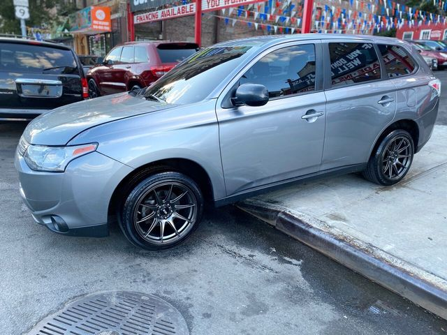 Used Mitsubishi Outlander New York Ny