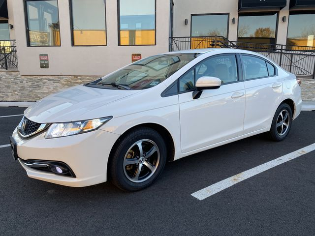 Used Honda Civic Sedan South Hackensack Nj