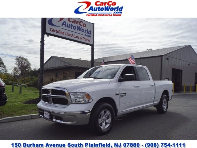 Used Ram 1500 Classic South Plainfield Nj
