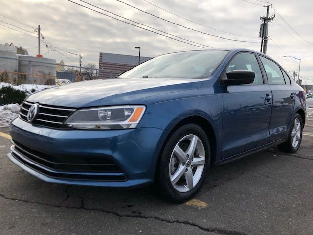 Used Volkswagen Jetta Sedan Union Nj