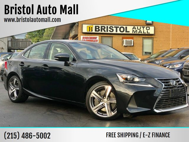Used Lexus Is Levittown Pa