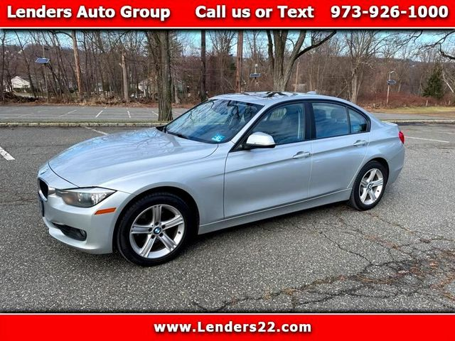 Used Bmw 3 Series Elizabeth Nj