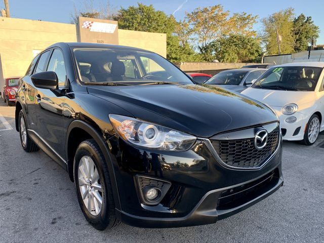 Used Mazda Cx 5 Miami Fl