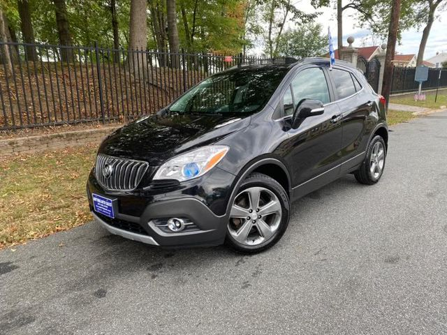Used Buick Encore Little Ferry Nj