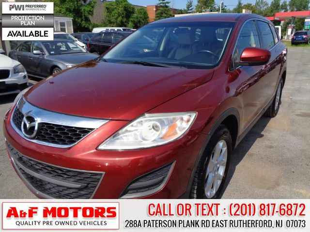 Used Mazda Cx 9 East Rutherford Nj
