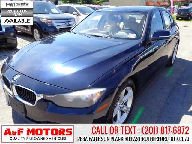 Used Bmw 3 Series East Rutherford Nj