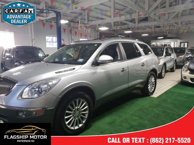 Used Buick Enclave Paterson Nj