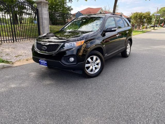 Used Kia Sorento Little Ferry Nj
