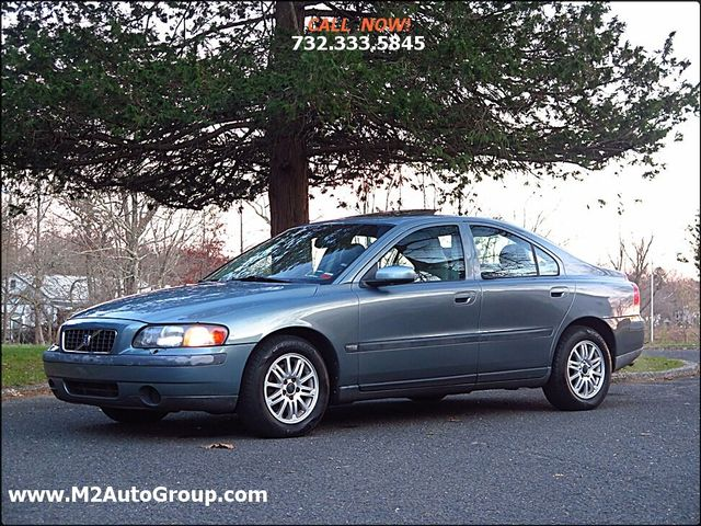 Used Volvo S60 East Brunswick Nj