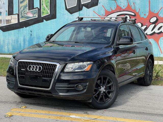 Used Audi Q5 Hollywood Fl
