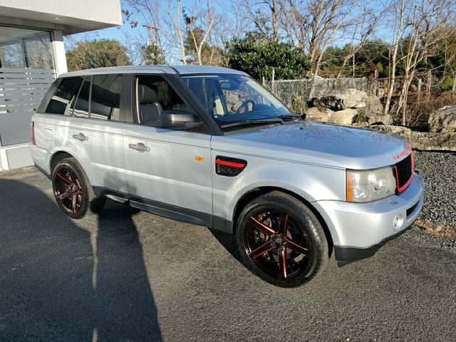 Used Land Rover Range Rover Sport Lakewood Nj