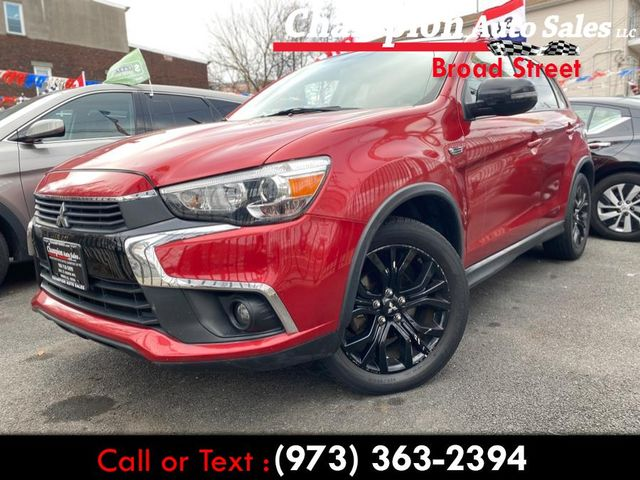 Used Mitsubishi Outlander Sport Newark Nj