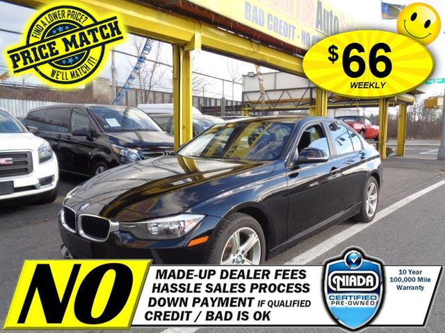 Used Bmw 3 Series Ny