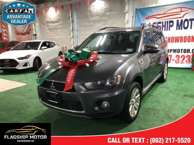 Used Mitsubishi Outlander Paterson Nj