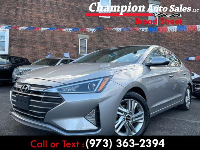 Used Hyundai Elantra Newark Nj