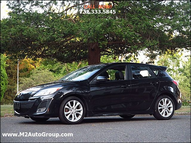 Used Mazda Mazda3 East Brunswick Nj