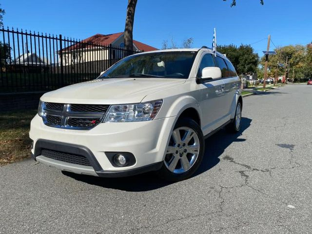 Used Dodge Journey Little Ferry Nj