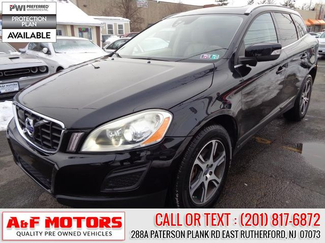 Used Volvo Xc60 East Rutherford Nj