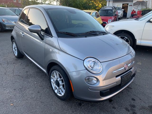Used Fiat 500 Paterson Nj