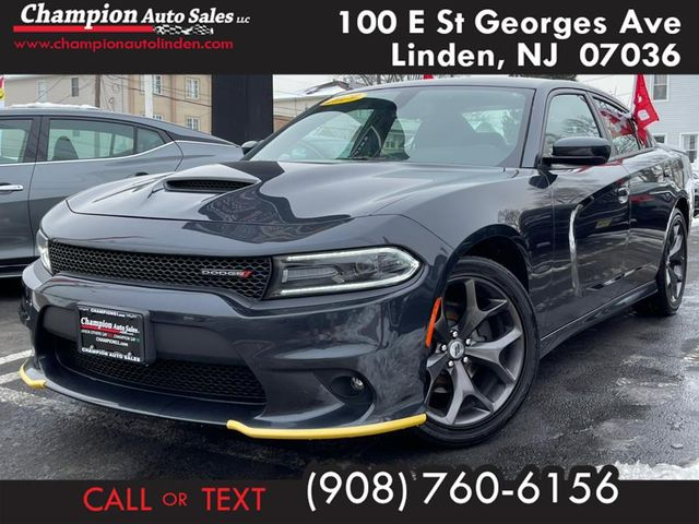 Used Dodge Charger Linden Nj