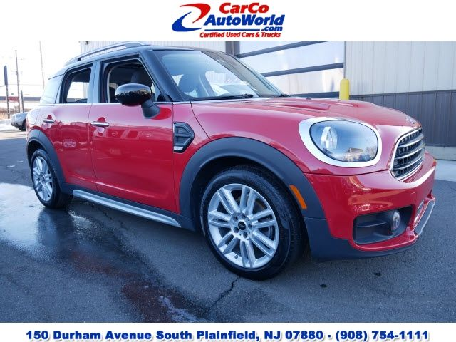 Used Mini Countryman South Plainfield Nj