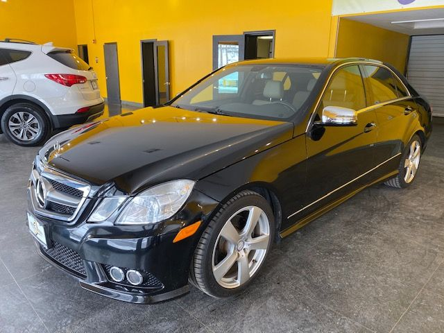 USED MERCEDES-BENZ E-CLASS 2010 for sale in Union, NJ | Keyless Motors