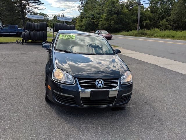 Used Volkswagen Jetta Sedan Middletown Ny