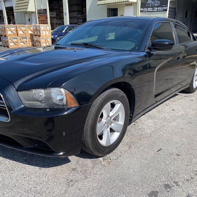 Used Dodge Charger Doral Fl