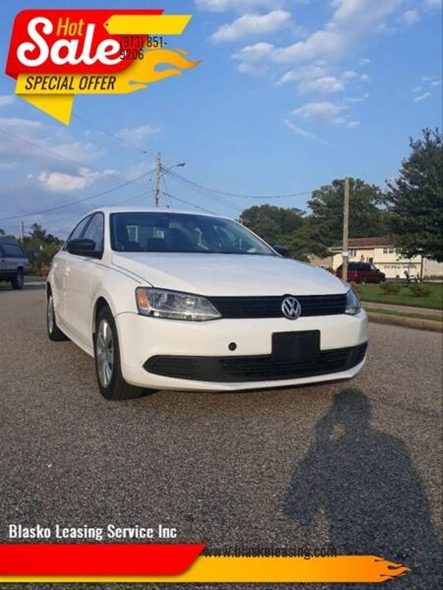 Used Volkswagen Jetta Sedan Passaic Nj